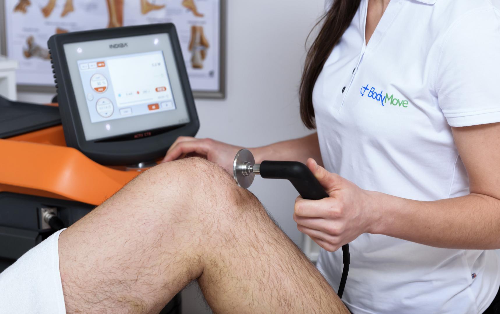 Rehabilitacja po artroskopii